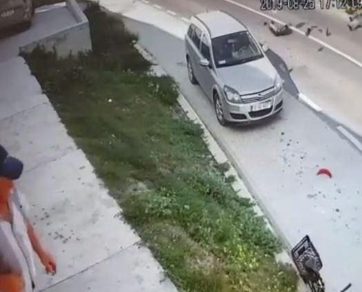 Imagini cutremuratoare! Un om de televiziune si sotia lui au murit intr-un accident cumplit la Iasi VIDEO