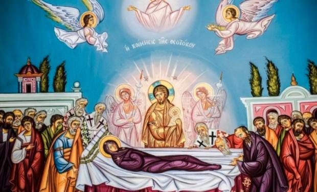 Urarea pe care NU este bine sa o faci de Sfanta Maria, pe 15 august