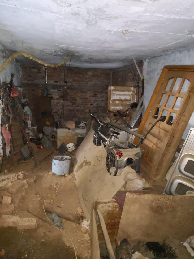 casa groazei din Caracal 4
