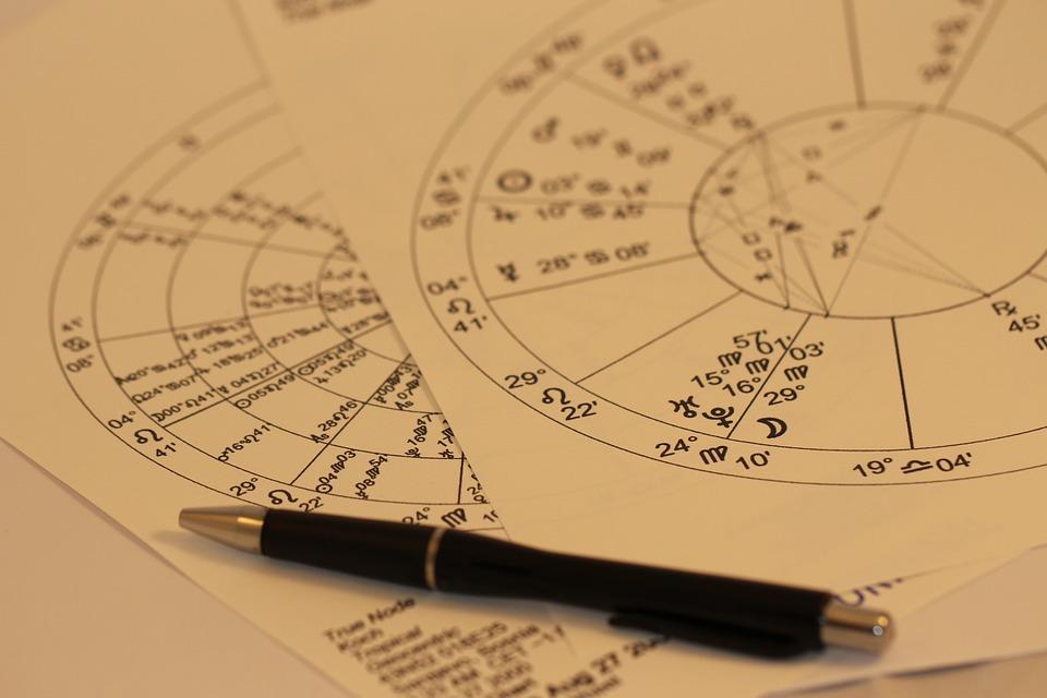 Horoscopul lunii SEPTEMBRIE 2019