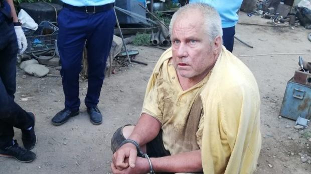 """Cum s-a schimbat Gheorghe Dincă în penitenciarul de la Jilava. """"Abia acum începe să înţeleagă ce-l aşteaptă"""""""