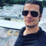Dany Vicol, victima lui Mario Iorgulescu