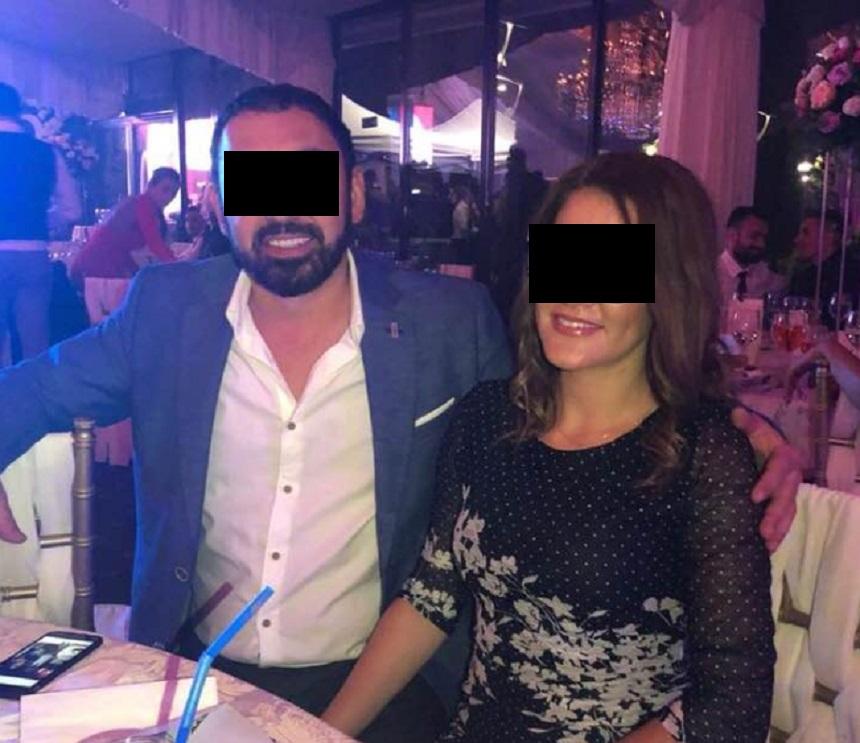 Declaratie plina de durere a logodnicului Alinei