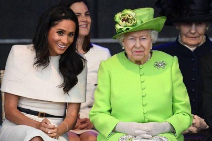 Meghan Markle a supărat-o din nou pe regină