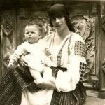 Rămășițele pământești ale Reginei mamă Elena