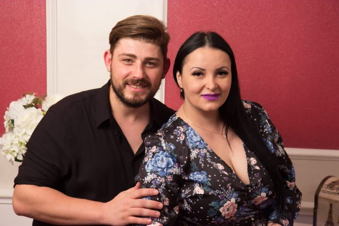 """EXCLUSIV! Silvana Riciu: """"Eu și soțul meu ne dorim un copil, dar în post nu se proiectează bebeluși"""""""