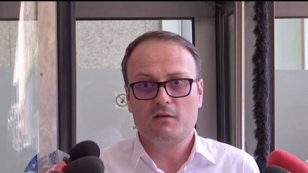 Alexandru Cumpănașu a ajuns la spital! Unchiul Alexandrei Măceșanu ar fi suferit un preinfarct