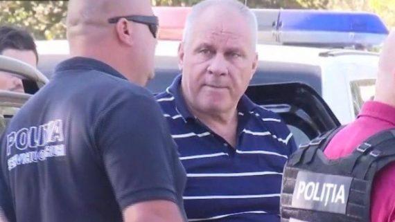 El este omul care a intrat în mintea întunecată a lui Gheorghe Dincă! Profilerul Poliției Române este îngrozit de ce a aflat