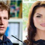 Ce s-a ales de fosta soție a lui Mihai Neșu