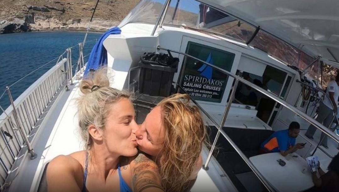 Laura Vasilescu este gay