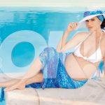 Ramona Bădescu, mamă la 50 ani! Iată cum arată vedeta gravidă
