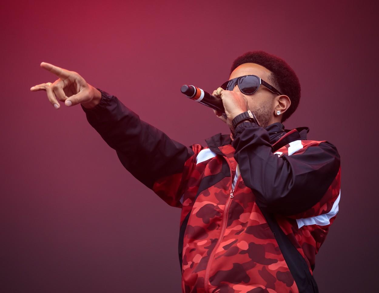 Clasamentul celor mai proști artiști rap