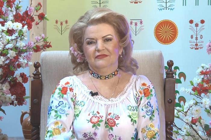 Maria Carneci, mesaj pentru fani. Are legatura cu boala care le-a ucis pe Ileana Ciuculete si Denisa Raducu