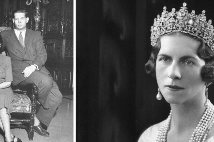 Regina-mamă Elena a fost reînhumată, sâmbătă, alături de fiul ei, Regele Mihai I, la Curtea de Argeș