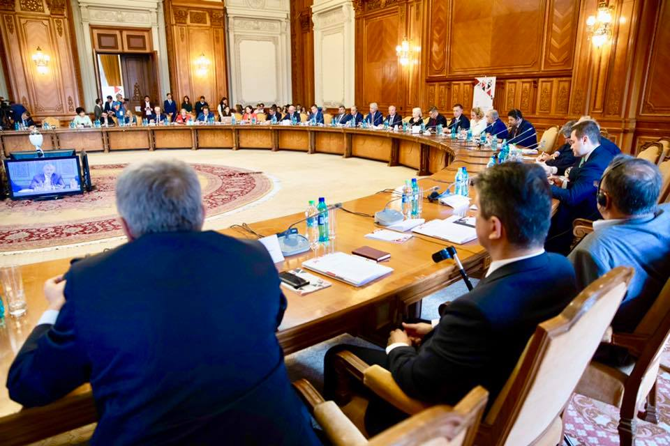 Viorica Dăncilă, mesaj îmbucurător pe social media (3)