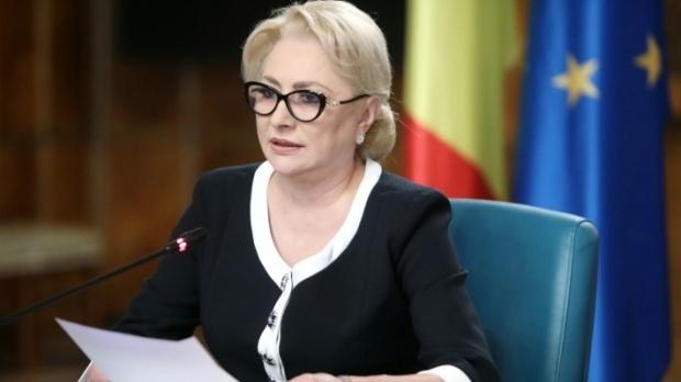 """Viorica Dancilă, mesaj pentru președintele Klaus Iohannis: """"Vă aștept la o dezbatere"""""""