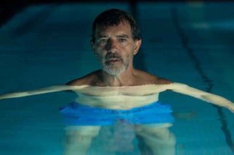 Filme noi 14 -20 octombrie 2019. Durere si glorie cu Antonio Banderas