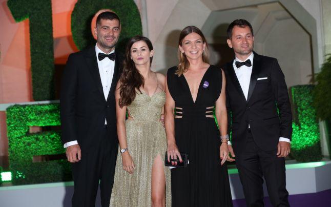 Simona Halep se pregateste de nunta cu Toni Iuruc. Cand va avea loc marele eveniment