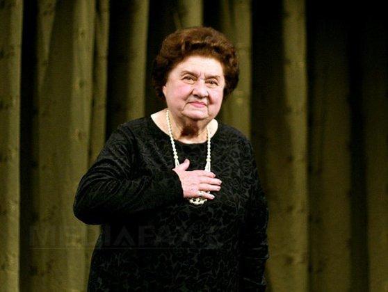Ultima dorinta a Tamarei Buciuceanu!