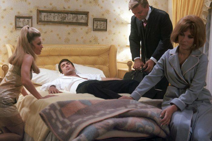 """A murit William Wintersole, cunoscut pentru rolurile din """"Tânăr și neliniștit"""" și """"General Hospital"""""""