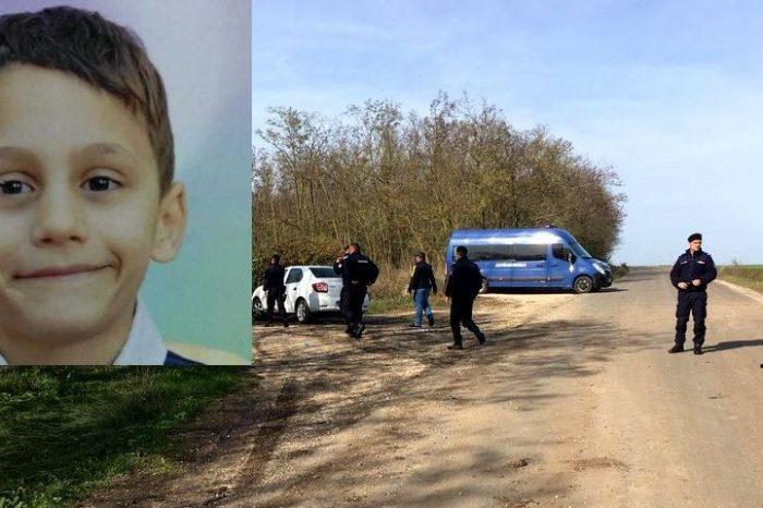 Cazul copilului găsit mort în Constanța. Polițiștii au schimbat încadrarea în ucidere din culpă