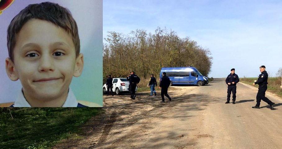 Cazul copilului găsit mort în Constanța