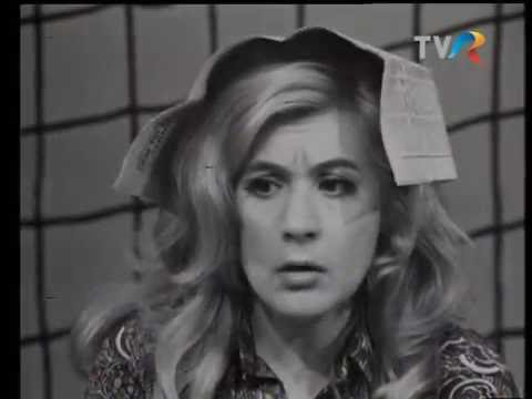 """Femeia fatală a României"""