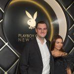 Moștenitorul imperiului Playboy s-a căsătorit