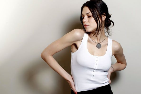 Top 5 cele mai sexy actrițe din România