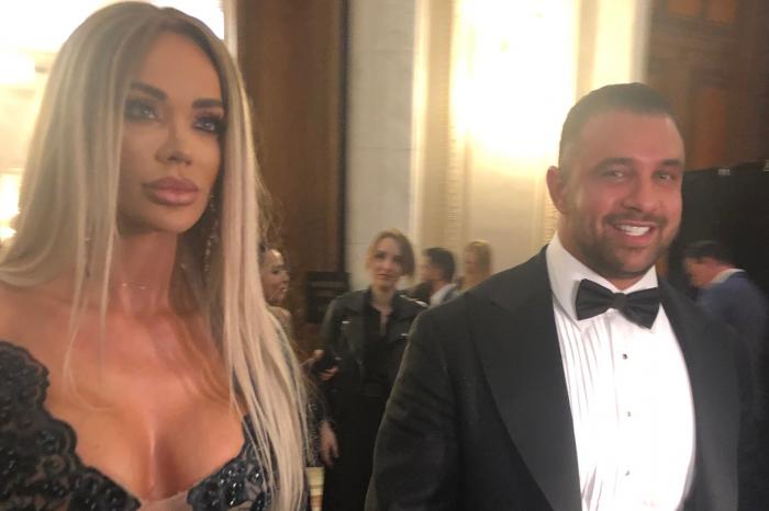 """EXCLUSIV Bianca Drăgușanu a luat o decizie în privința divorțului de Alex Bodi. """"Nimic nu e sigur în viața asta"""""""