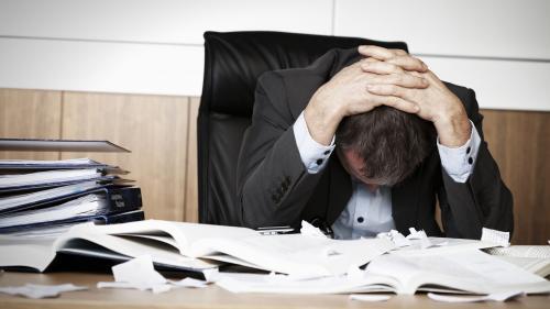 Motivul incredibil pentru care un român a cerut concediu chiar în prima lui zi de muncă!