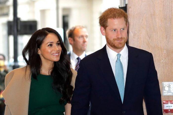 Meghan Markle, sfătuită să se despartă de prințul Harry! Dezvăluiri cutremurătoare