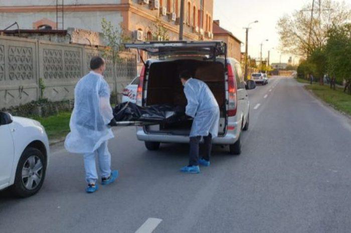 O judecătoare din România a fost găsită înjunghiată în gât, chiar în mașina ei!