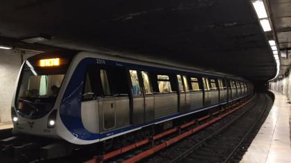 Cât câștigă, de fapt, un conductor Metrorex. Angajații de la metrou primesc și alte beneficii